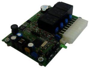 uPLC basado en PIC18F4450