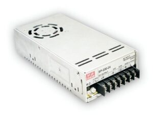 200W power supply