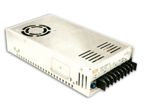 320W power supply