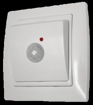 Presence sensor SPIR for wall mounting