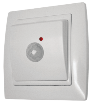 Sensor de presencia SPIR de pared
