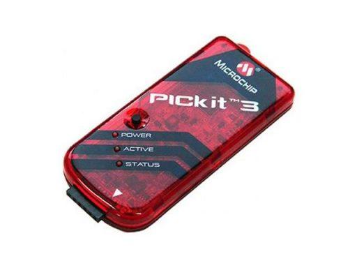 PICK KIT 3. Programador USB PIC