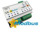 Módulos Modbus RS485 IbDAM